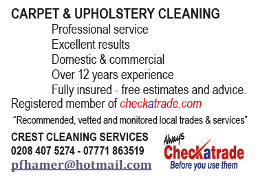 CrestCleaningServices