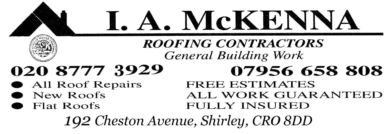 IA-McKENNA Roofing Contractors