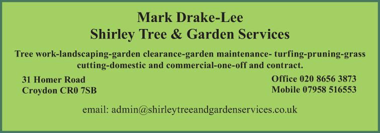 Mark Drake-Lee