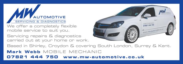 MW Automotive