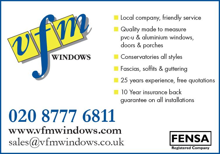 VFM Windows