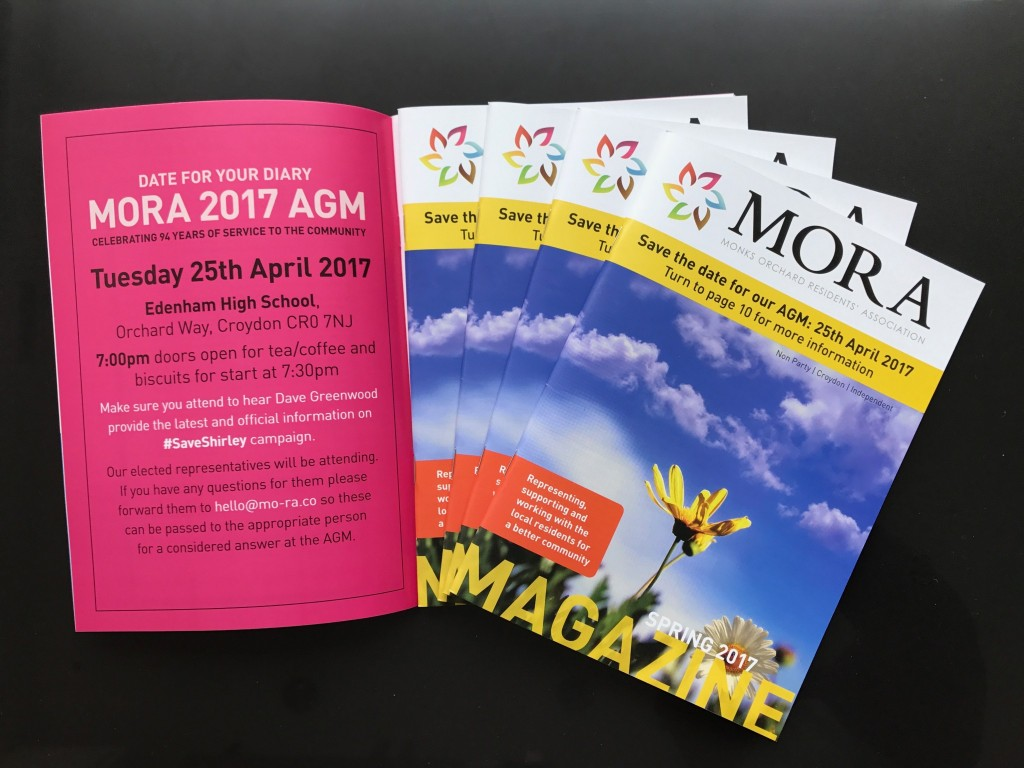 Spring Magazine 2017