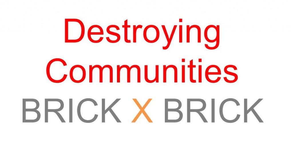 Brick by Brick Action